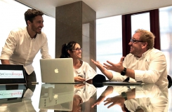 Curso de Gestión y Marketing Dental en Autrán Dental Academy – 19 de Junio 2021 – Madrid